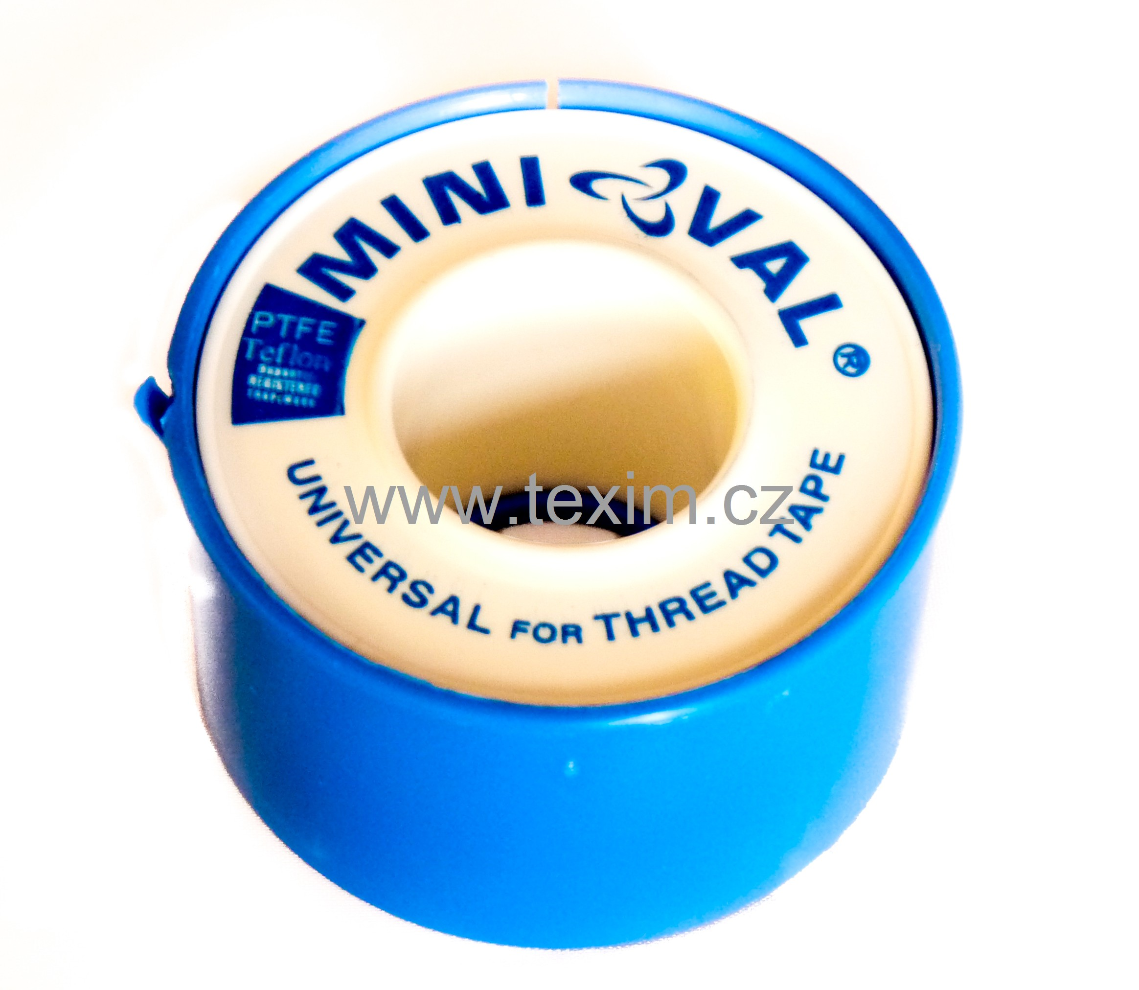 Mini-val PTFE superelastico - 50m